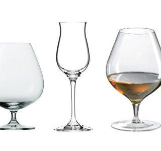 ποτήρι cognac