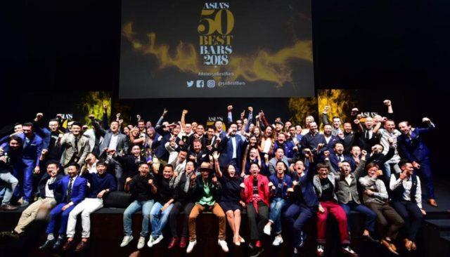 τα 50 καλύτερα μπαρ του κόσμου