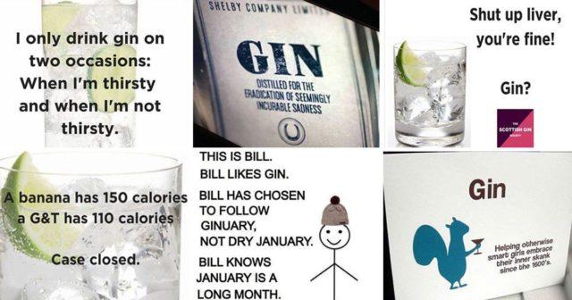 scottish gin society