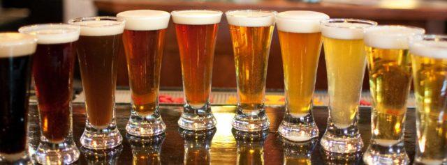τεχνητή νοημοσύνη, μπίρα