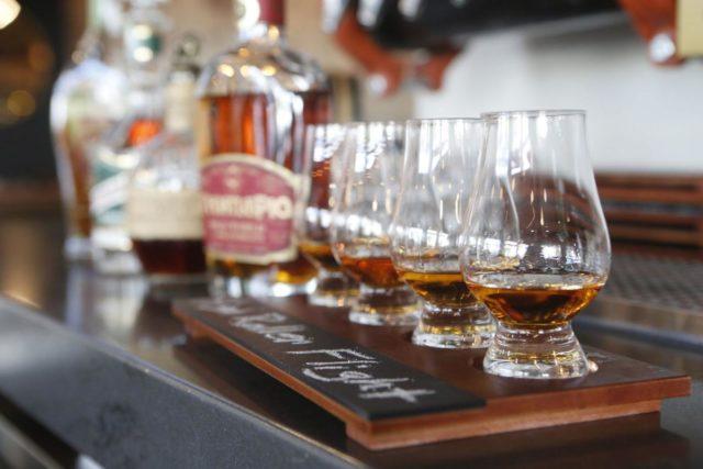 ουίσκι, greek whisky association