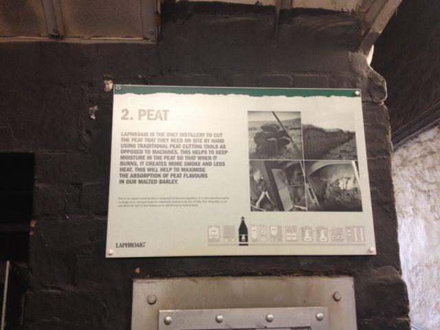 τύρφη, peat