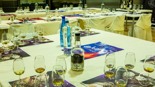 Greek Whisky Association, Φλόγα
