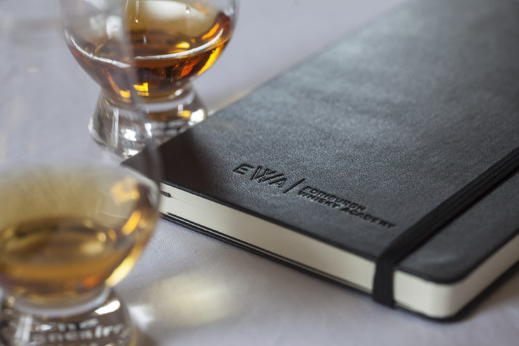 Whisky Online Course