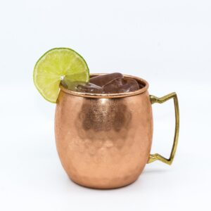 moscow mule, smirnoff