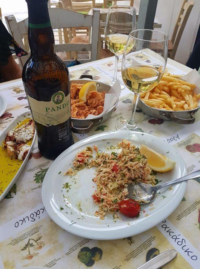 Fino, Manzanilla, Sherry, σέρι, Καθαρά Δευτέρα