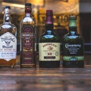 Ιρλανδία, Greek Whisky Association