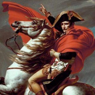 Napoleon, Ναπολέων, Courvoisier