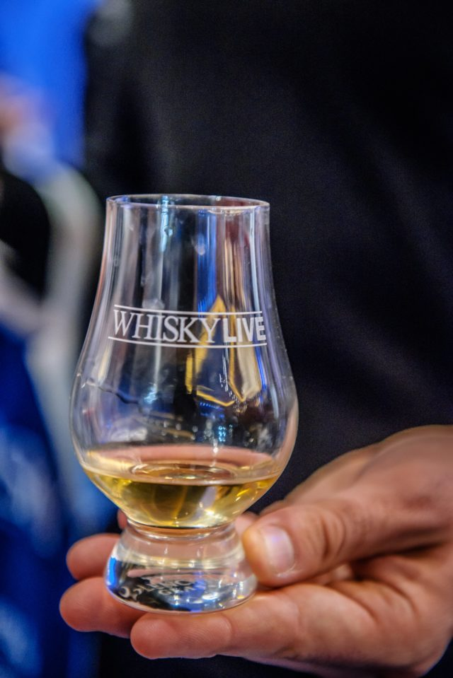 Whisky Live Night