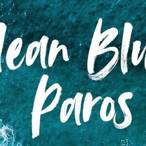 Πάρος, Clean Blue Paros