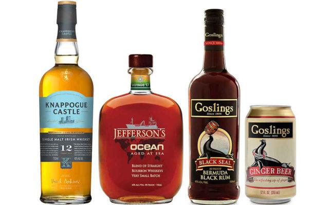 castle brands, pernod ricard