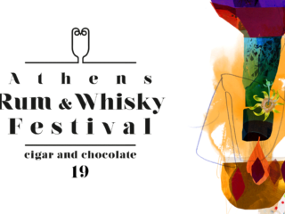 Athens Rum and Whiskey Festival