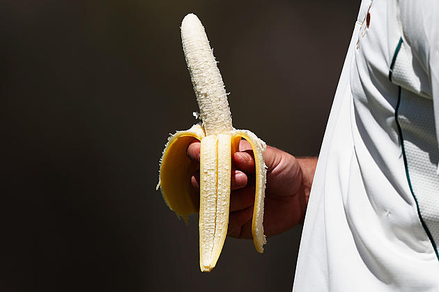 Discarded, μπανανόφλουδες