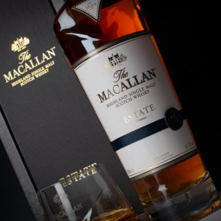Macallan, The Macallan Estate