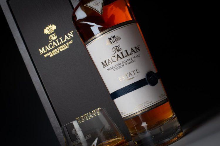 Macallan, The Macallan Estate