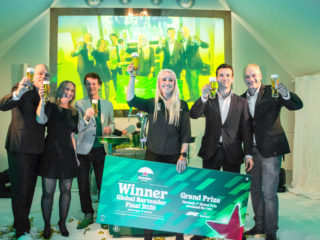 Heineken Star Serve 2020