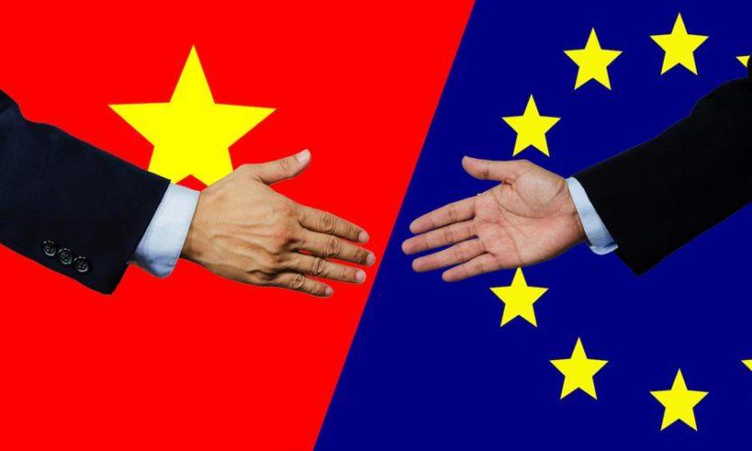συμφωνία ελευθέρου εμπορίου