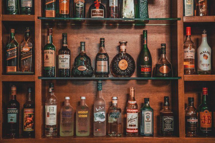 e shop για ποτά
