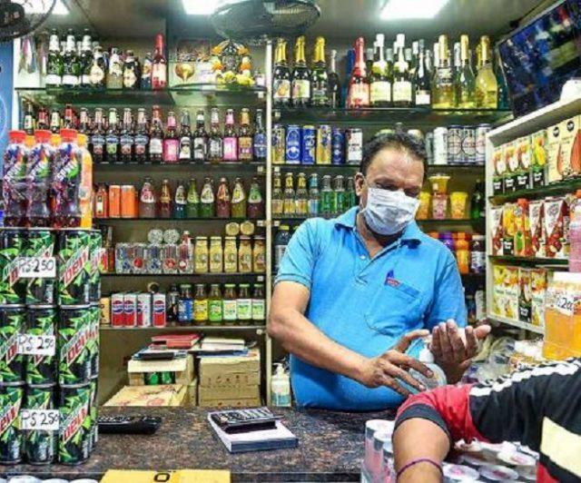αλκοόλ στην Ινδία