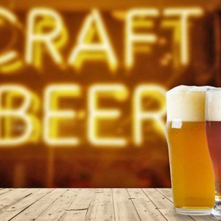 craft μπίρα