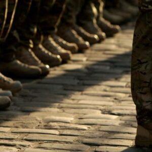 βρετανικός στρατός, Humankind