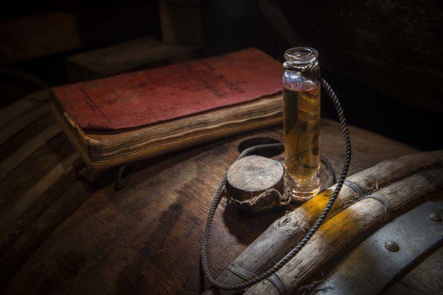 cognac, πρόσθετα