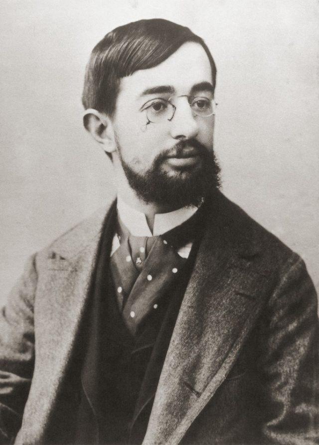 Ανρί ντε Τουλούζ Λωτρέκ