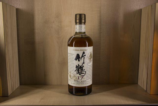 Ιαπωνικό ουίσκι