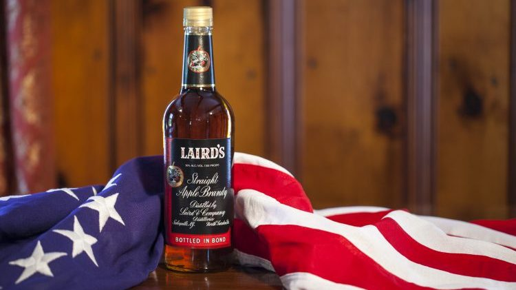 Photo from Laird & Company