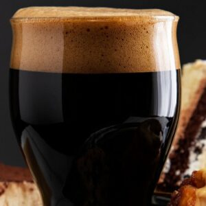 pastry stout