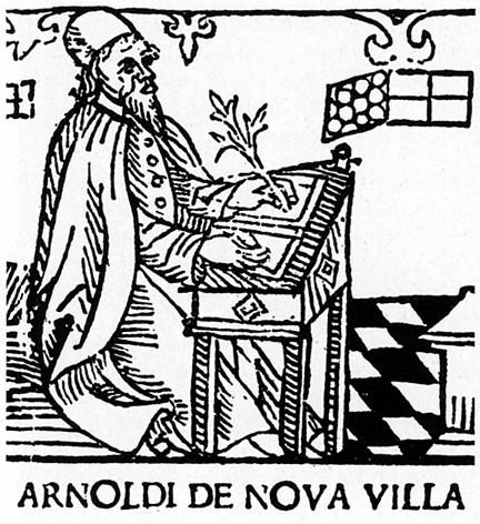 Αρνό ντε Βιλνέβ