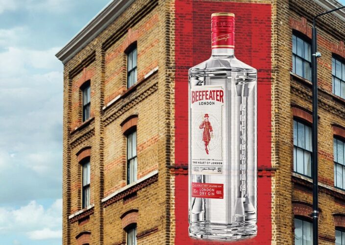 beefeater, london brick