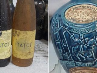 Τατόι